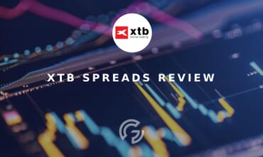 xtb-spreads-review